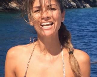 Alessia Ventura: Ice Bucket Challenge