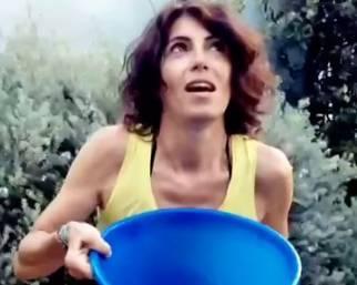 Giorgia: Ice Bucket Challenge