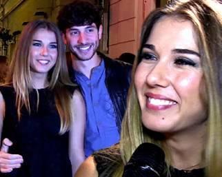 Martina Pinto, un nuovo fidanzato e un sogno nel cassetto