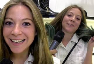 Eleonora Cadeddu: 'Sono proprio come Annuccia'