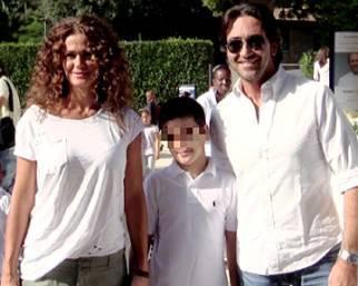 Samantha De Grenet, che bello stare con Luca e Brando!