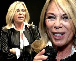 Rita Dalla Chiesa:  'Mi manca Forum'