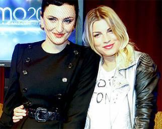 Emma, Arisa e Rocio: le donne di Sanremo 2015