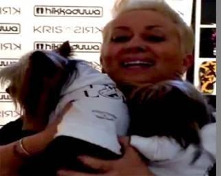 La linea moda per cani firmata da Carolyn Smith