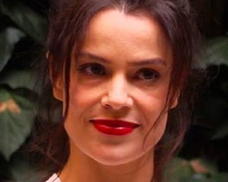 Micaela Ramazzotti mamma eccentrica per 'Il nome del figlio'