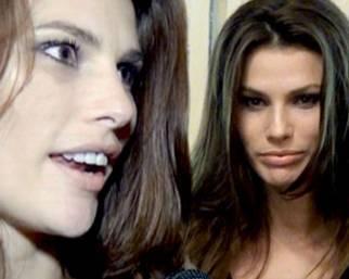 Dayane Mello, la modella brasiliana che vuole conquistare l'Italia