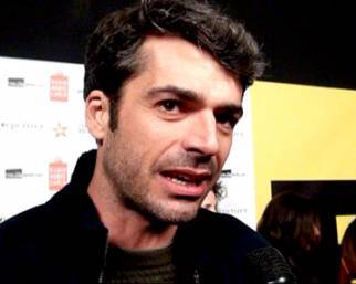 Luca Argentero tra l'amore per il cinema e quello per Myriam
