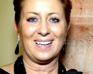 Carolyn Smith, la mia vita italiana