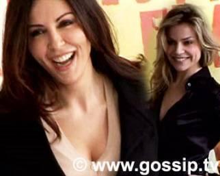 Ferilli, Ghini, and Co: 'Tutta la vita davanti'