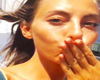Alessia Tedeschi, una vita dorata a Miami