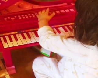 Laura Pausini, la figlia Paola già fa un disco...
