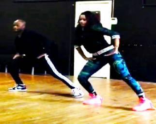 Fanny Neguesha, ora un futuro in musica con ballo
