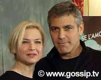 Per Renée e George 'In amore niente regole'