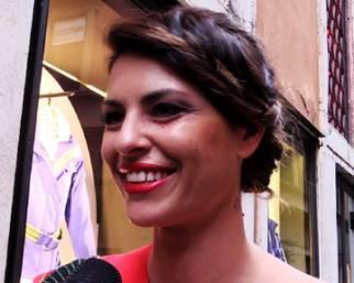 Pamela Camassa: 'Sono gelosa pazza di Filippo!'