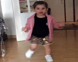 Chloe, la figlia di Guenda Tavassi è già una modella