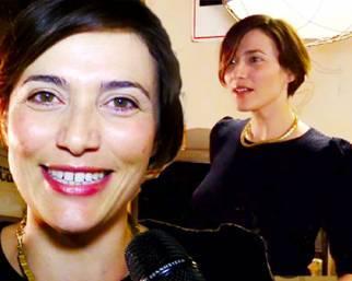Anna Foglietta: 'Sono una mamma scatenata!'