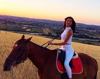 Mariana Rodriguez ha trovato l'amore?
