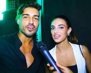 Fabio e Nicole di Uomini e Donne: 'Conviviamo a Roma e siamo felici!'