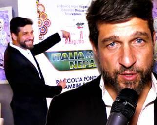 Edoardo Stoppa: <em>'Juliana � la mia fortuna!</em>
