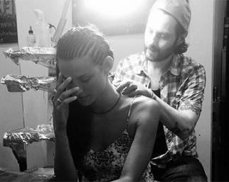 Dayane Mello, un tatuaggio per Sofia