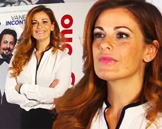 Vanessa Incontrada e Giulio Berruti per 'Tutte lo vogliono'