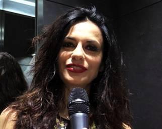 Rossella Brescia pronta per la nuova stagione televisiva con le Eolie nel cuore