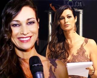 Manuela Arcuri: 'Viva le donne con le curve, come me!'