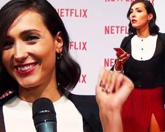 Caterina Balivo:'Mio figlio assomiglia al pap�, ma ha il mio carattere!'