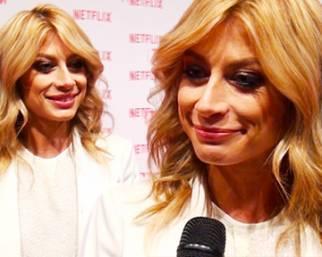 Maddalena Corvaglia: 'Skyler � una bimba bellissima'