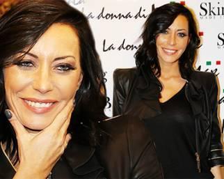 Karina Cascella: 'Sono single perchè non voglio togliere tempo a mia figlia Ginevra'
