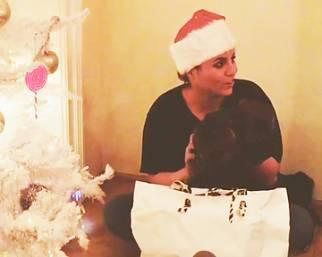 Sara Daniele, un Natale da ridere
