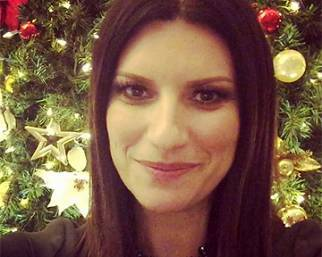 Laura Pausini, i suoi auguri di buon Natale