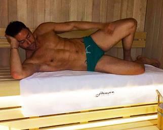 Giacomo Urtis: 'Il mio corpo nuovo costa 40mila euro'