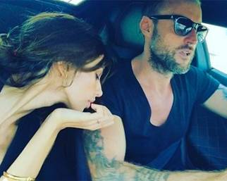 Madalina e Phillipp 'in love'