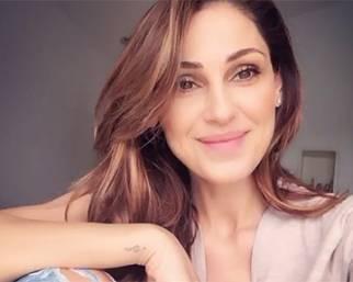 Anna Tatangelo affiancherà Carlo Conti sul palco de 'I Migliori Anni'