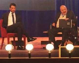 Fabrizio Corona torna in tv