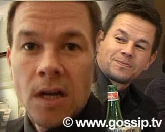 Marc Wahlberg e le piantine odorose