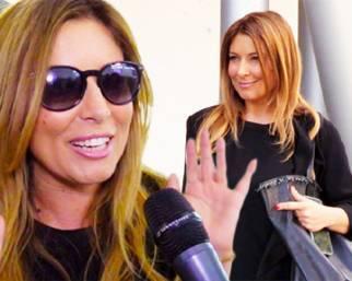 Svelato il mistero di Selvaggia Lucarelli: 'Sono ancora fidanzata con Lorenzo'