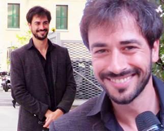 Iago Garcia: 'Io ed Eleonora formiamo una coppia forte e felice'