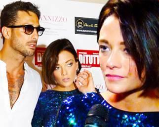 Silvia Provvedi: 'Fabrizio è dolce, generoso e sa amare'