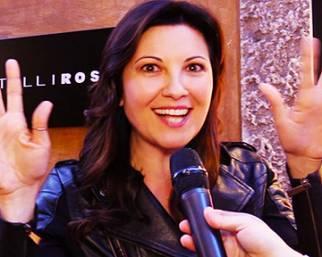 Giovanna Civitillo: 'Amadeus � un pap� troppo buono'
