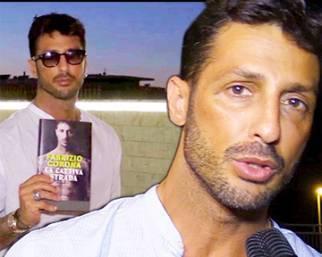Fabrizio Corona: 'Mi vedrete al cinema e magari anche in politica'