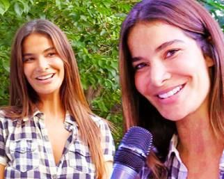 Ilaria Spada: 'Vi spiego perché le ragazze di Latina sono più belle'