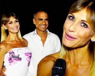 Arianna David: 'Sposo l'uomo che mi ha salvata dallo stalker'
