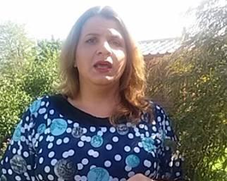 Rebecca De Pasquale contro Clemente Russo
