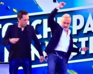 Gianluca Vacchi conquista anche la Francia
