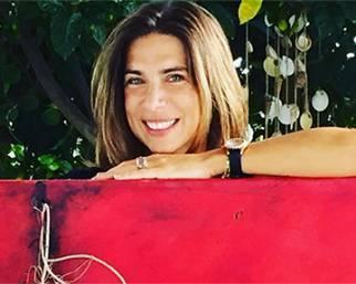 Veronica Maya: 'Mi sposo il 4 gennaio ai Caraibi'