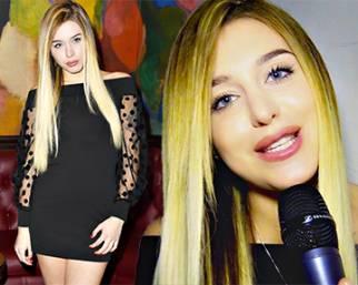 Asia Nuccetelli: ''Sono single, basta parlare di Andrea e Giulia''