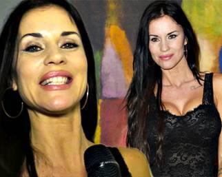 Antonella Mosetti: <em>'Al GF Vip hanno fatto uscire la 'trasteverina' che è in me!'</em>