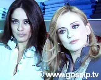 Paola e Chiara, con loro è Festival
